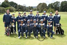 SSA 12 Years & Under Golf