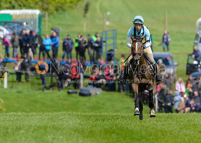Mitsubishi Motors Badminton Horse Trials 2014 photos