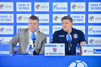 Opening Press Conference photos
