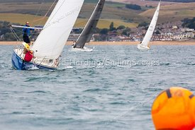 Orion, 48, Achilles 9m, Weymouth Regatta 2018, 20180908266.