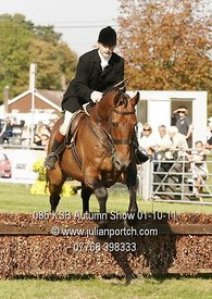 2011-10-01 KSB Autumn Show & Game Fair Parade