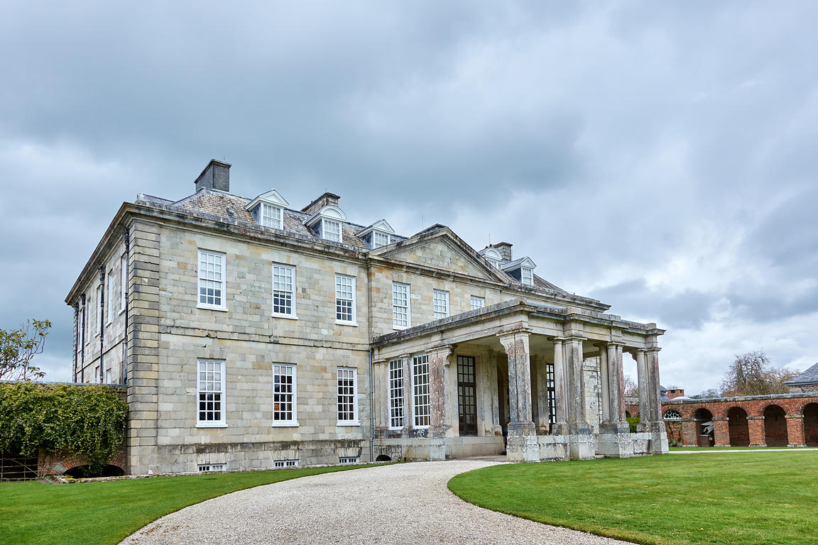 Antony House - National Trust