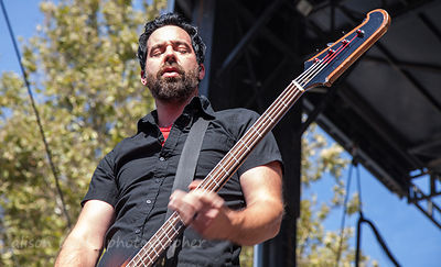 Chevelle, Aftershock 2012