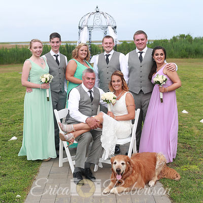 Alling Wedding photos