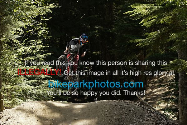 Thursday May 24th Heart Of Darkness bike park photos