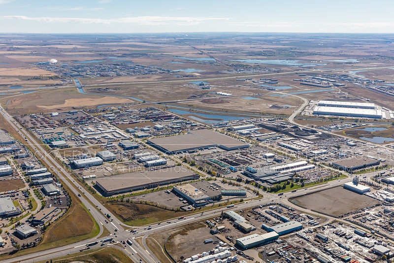 Section 23 Industrial Park, Calgary