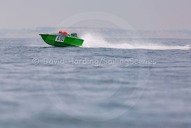 A192, Fortitudo Poole Bay 100 Offshore Powerboat Race, June 2018, 20180610133