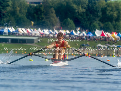 Taken during the NZSSRC - Maadi Cup 2017, Lake Karapiro, Cambridge, New Zealand; ©  Rob Bristow; Frame 2155 - Taken on: Saturday - 01/04/2017-  at 10:24.17