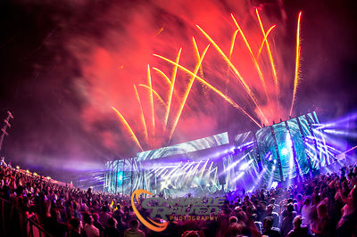 Creamfields 2015 photos