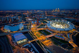 London 2012 Olympics images