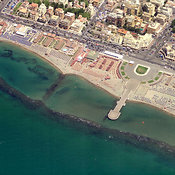 Ostia Beaches