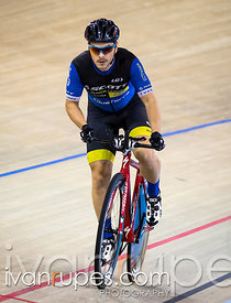 Master A Individual Pursuit. 2015 Canadian Track Championships, OCtober 10, 2015