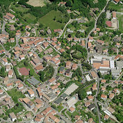 Grandate aerial photos
