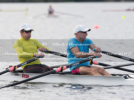Taken during the World Masters Games - Rowing, Lake Karapiro, Cambridge, New Zealand; ©  Rob Bristow; Frame 3413 - Taken on: Sunday - 23/04/2017-  at 16:18.20