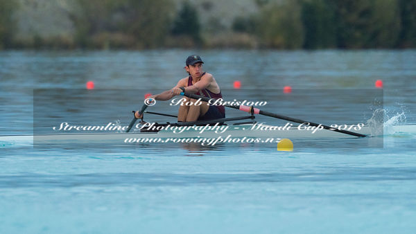Taken during the Maadi Cup Regatta 2018, Lake Ruataniwha, Twizel, New Zealand; ©  Rob Bristow; Frame 113 - Taken on: Monday - 19/03/2018-  at 08:00.00