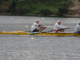 Taken during the World Masters Games - Rowing, Lake Karapiro, Cambridge, New Zealand; ©  Rob Bristow; Frame 3516 - Taken on: Sunday - 23/04/2017-  at 16:53.50