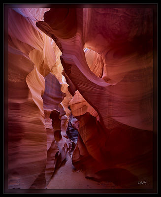 Lower Antelope #2