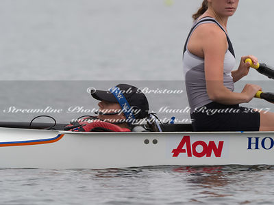 Taken during the NZSSRC - Maadi Cup 2017, Lake Karapiro, Cambridge, New Zealand; ©  Rob Bristow; Frame 940 - Taken on: Friday - 31/03/2017-  at 12:05.04