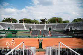 2018 Roland Garros - 21 May