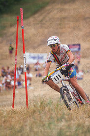 GREG HERBOLD DUAL SLALOM TRAVERSE CITY MICHIGAN USA 1991