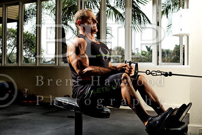 San Diego Fitness Photography Photographer