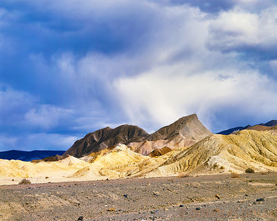 Death Valley NP Images