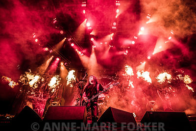 Slayer photos