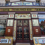 James Smith & Sons, Hazelwood House, 53 New Oxford Street, London, London, England, United Kingdom