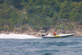 E-36, Fortitudo Poole Bay 100 Offshore Powerboat Race, June 2018, 20180610113
