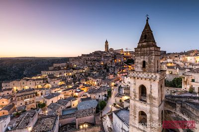 Italy - Matera images