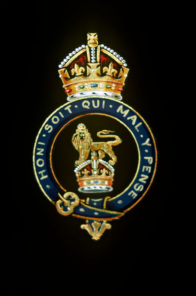 Royal Insignia photos