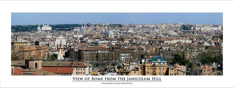 Roman Skyline photos