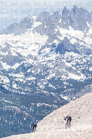 REEBOK ELIMINATOR GENERAL VIEW, MAMMOTH MOUNTAIN, USA, 1995