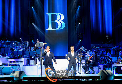 Michael Ball & Alfie Boe - Bournemouth International Centre 05.11.16 photos