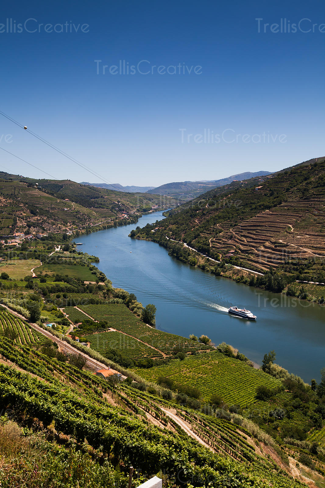 Douro Valley Portugal photos
