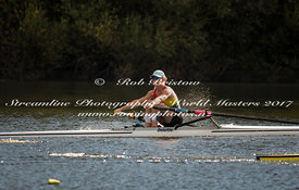 Taken during the World Masters Games - Rowing, Lake Karapiro, Cambridge, New Zealand; ©  Rob Bristow; Frame 4217 - Taken on: Monday - 24/04/2017-  at 15:19.34
