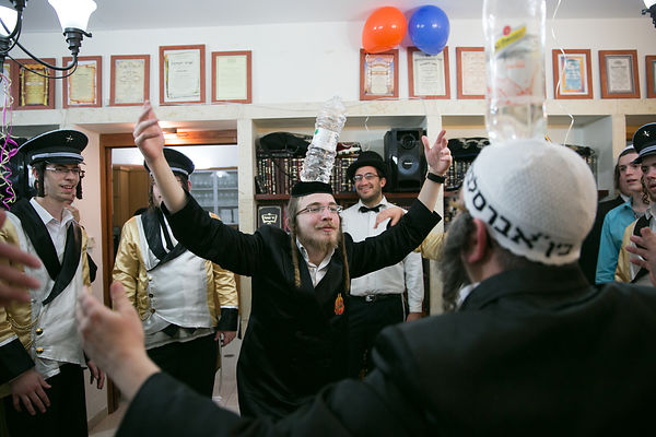 Judaism- traditions and customs photos