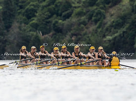 Taken during the NZSSRC - Maadi Cup 2017, Lake Karapiro, Cambridge, New Zealand; ©  Rob Bristow; Frame 1235 - Taken on: Friday - 31/03/2017-  at 14:10.13