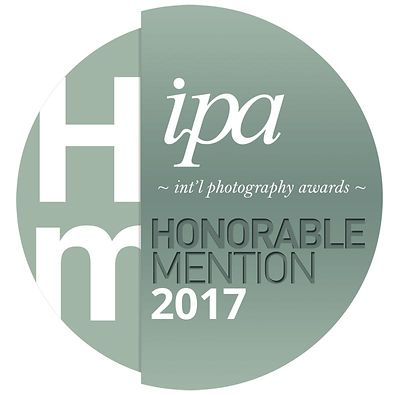 IPA 2017 : Honorable Mention IPA 2017 : Honorable Mention