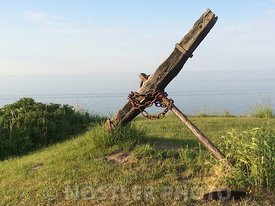 An old Anchor