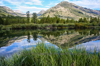 Gunnison and Crested Butte landscape photos