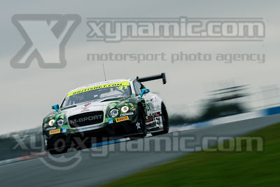 British GT - Donington Park photos