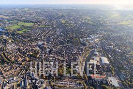 Aerial Photography Taken In and Around Maidstone, UK