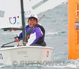 Hong Kong Race Week 2015