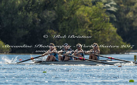 Taken during the World Masters Games - Rowing, Lake Karapiro, Cambridge, New Zealand; ©  Rob Bristow; Frame 4271 - Taken on: Monday - 24/04/2017-  at 15:36.19