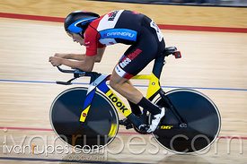 Men Omnium Individual Pursuit. Canadian Track Championships, Mattamy National Cycling Centre, Milton, On, September 25, 2016