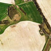 Mühlenbecker Land aerial photos