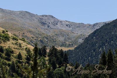 Valley of Llo -  Catalan Pyrenees photos