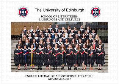 literature (English & Scottish)