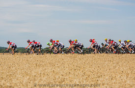 Team Lotto-Soudal - Tour de France 2017